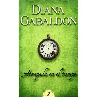Outlander - Libro 2: Atrapada en el Tiempo