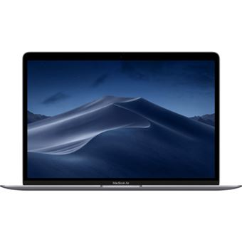 Apple MacBook Air 13'' Retina | i5-1,6GHz | 8GB | 128GB - Cinzento Sideral