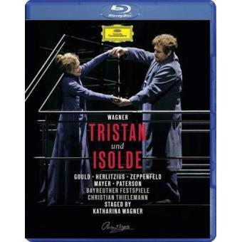 Wagner | Tristan und Isolde (BD)