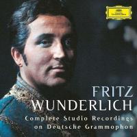 Fritz Wunderlich   Complete Studio Recordings on Deutsche Grammophon (32CD)