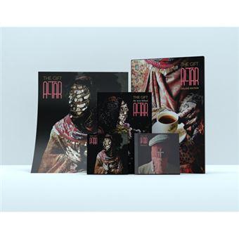 Altar Remixes – Deluxe Edition - Exclusivo Fnac