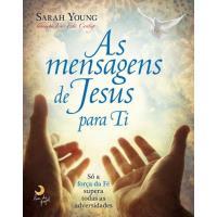 As Mensagens de Jesus Para Ti