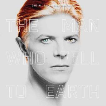 BSO The Man Who Fell To Earth (2CD)