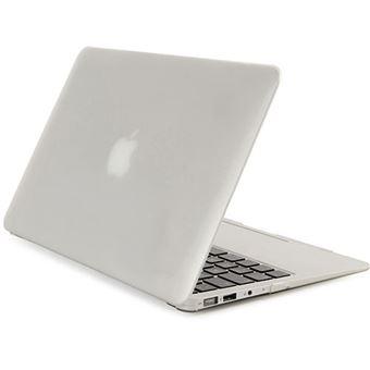Tucano Capa Hard Shell para MacBook Air 13'' Retina 2018 - Transparente