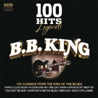 100 hits (6cd)-b.b. king