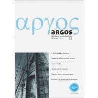 Argos - Revista do Museu Marítimo de Ílhavo Nº 1