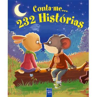 Conta-me… 232 Histórias