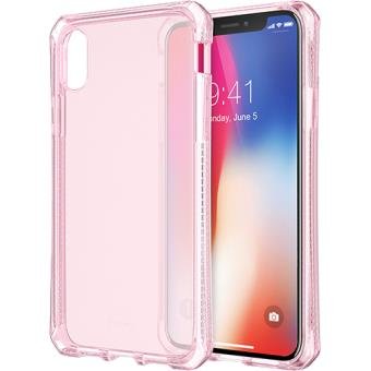 Capa It Skins Spectrum para iPhone X - Rosa