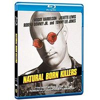 Assassinos Natos - Blu-ray
