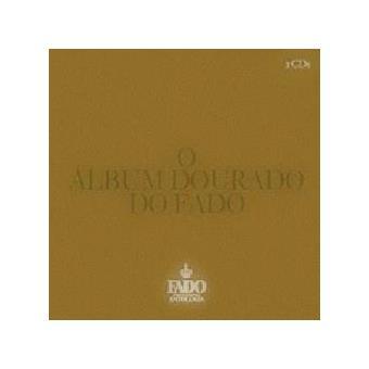 O Album Dourado do Fado (2CD)