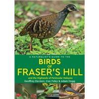 Naturalist's guide to the birds of