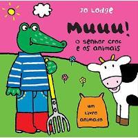 Muuu! O Senhor Croc e os Animais