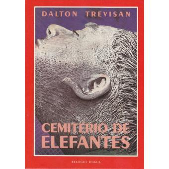 Cemitério de Elefantes