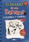 O Diário de um Banana - Livro 2: O Rodrick é Terrível