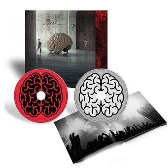 Hemispheres 40th Anniversary - Deluxe - 2CD