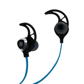 Auricular Gaming Enhance Vibration 7.1 - Preto   Azul