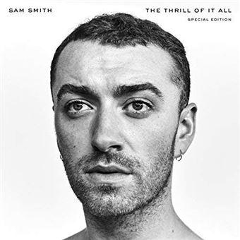 The Thrill of it All - Edição Especial - CD