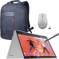 Pack Fnac Lenovo Yoga 530-14IKB-971 + Mochila + Rato + Office 365