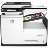 Impressora Multifunções HP PageWide Pro 477dw