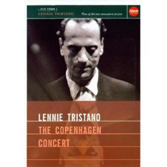 The Copenhagen Concert (DVD)