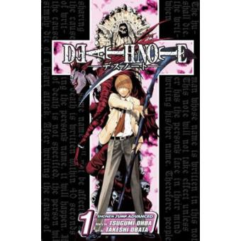 Death Note - Book 1