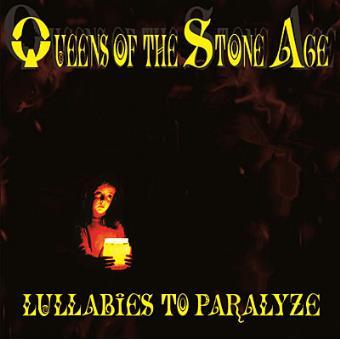 Lullabies To Paralyze (180g) (2LP)
