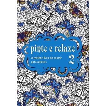 Pinte e Relaxe Vol 2