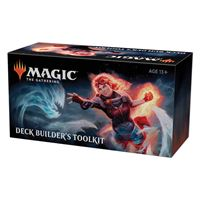 Magic the Gathering Core Set 2020 Deck Builder's Toolkit