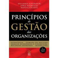 Princípios de Gestão das Organizações