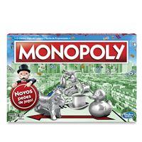 Monopoly Standard 2017 - Hasbro