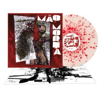 """Mao Morta: 30th Anniversary Edition - LP 12"""""""