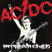 Problem Child - CD