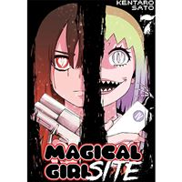 Magical Girl Site - Volume 7