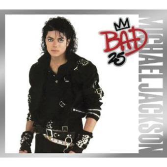 Bad 25 (25th Anniversary Edition 2CD)