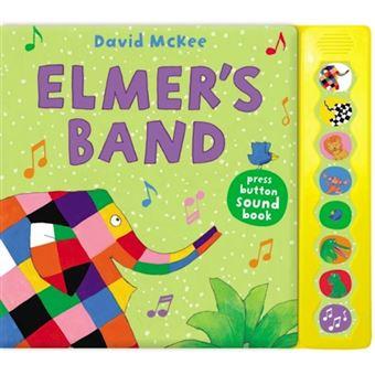 Elmer's band