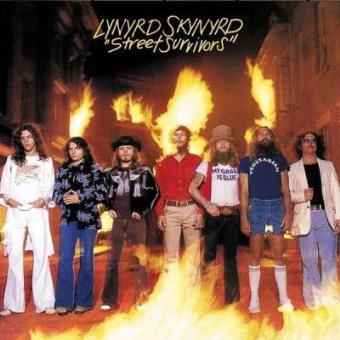 Street survivors(LP)