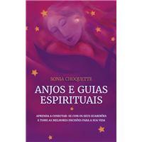 Anjos e Guias Espirítuais