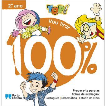 Top! Vou Tirar 100% - 2º Ano