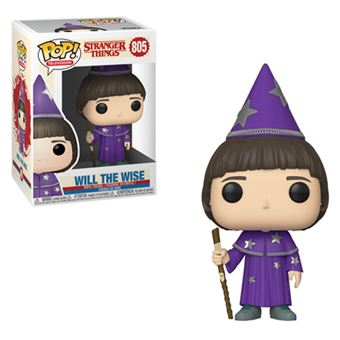Funko Pop! Stranger Things: Will the Wise - 805