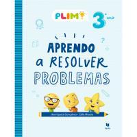 Plim!: Aprendo a Resolver Problemas - 3º Ano