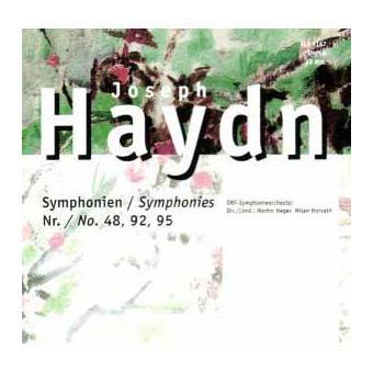Symphony No.48,92,95