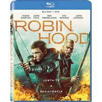 Robin Hood - Blu-ray