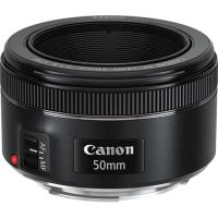 Canon Objetiva EF 50mm f/1.8 STM