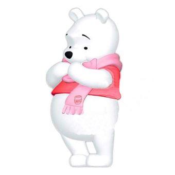 Figura Disney: Winnie The Pooh - White Version