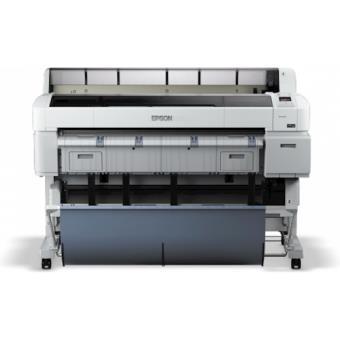 Epson SC-T7200D Cor 2880 x 1440DPI A0 (841 x 1189 mm) Branco impressora de grande formato