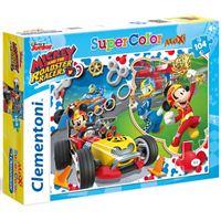 Puzzle Maxi Mickey - 104 Peças - Clementoni