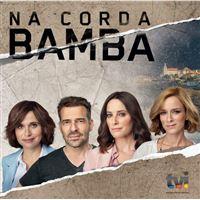 Na Corda Bamba - CD