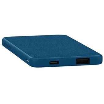 Power bank Mophie 5000mAh - Azul