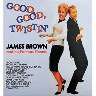 Good Good Twistin - LP