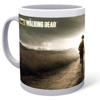The Walking Dead - Caneca Running